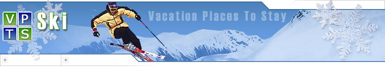 Tennessee Ski Vacation Homes Rentals