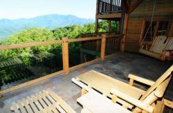 Gatlinburg Tennessee Vacation Home